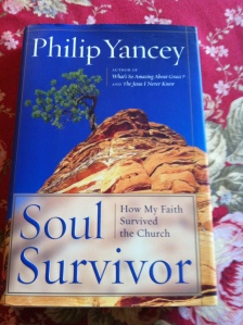 Soul Survivor by Phillip Yancey