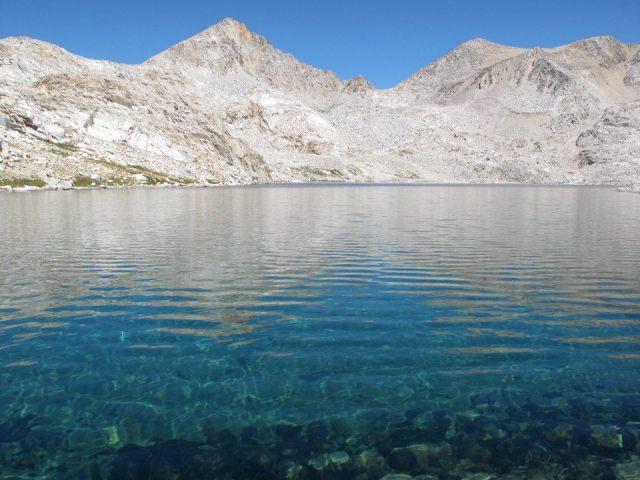 muir clear water
